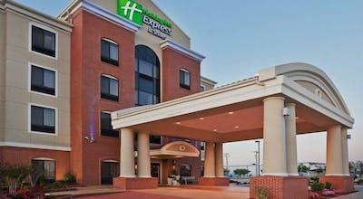 Holiday Inn Express Hotel & Suites San Antonio SE AT&T Center