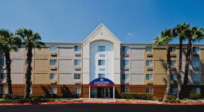 Candlewood Suites San Antonio Nw Medical Center