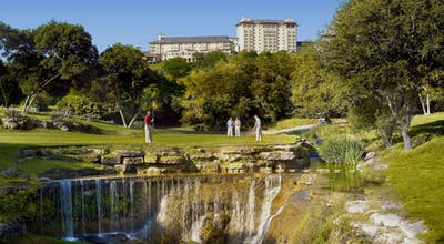 Omni Barton Creek Resort & Spa