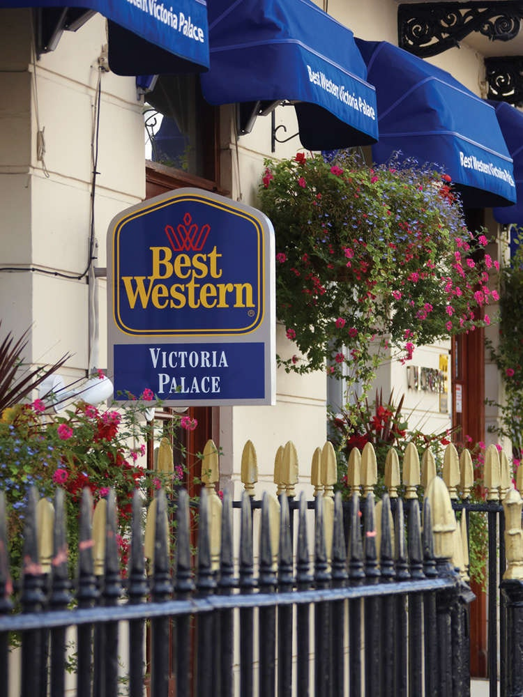 Best Western Victoria Palace