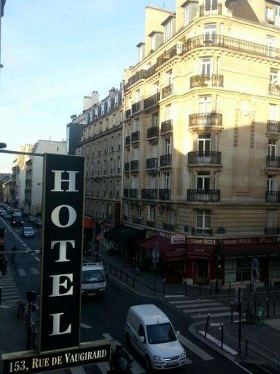 Best Western Sèvres Montparnasse