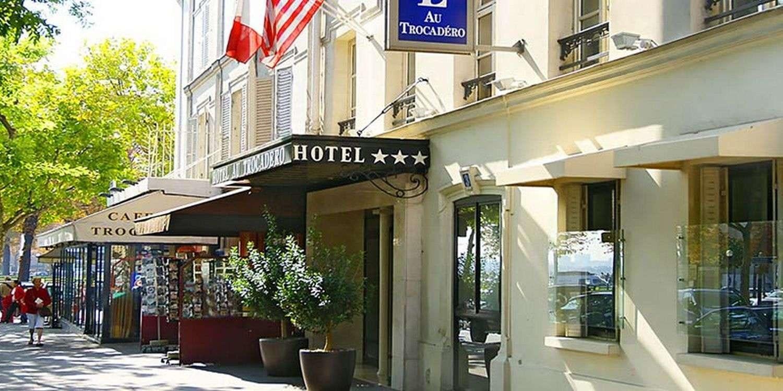 Best Western Au Trocadero