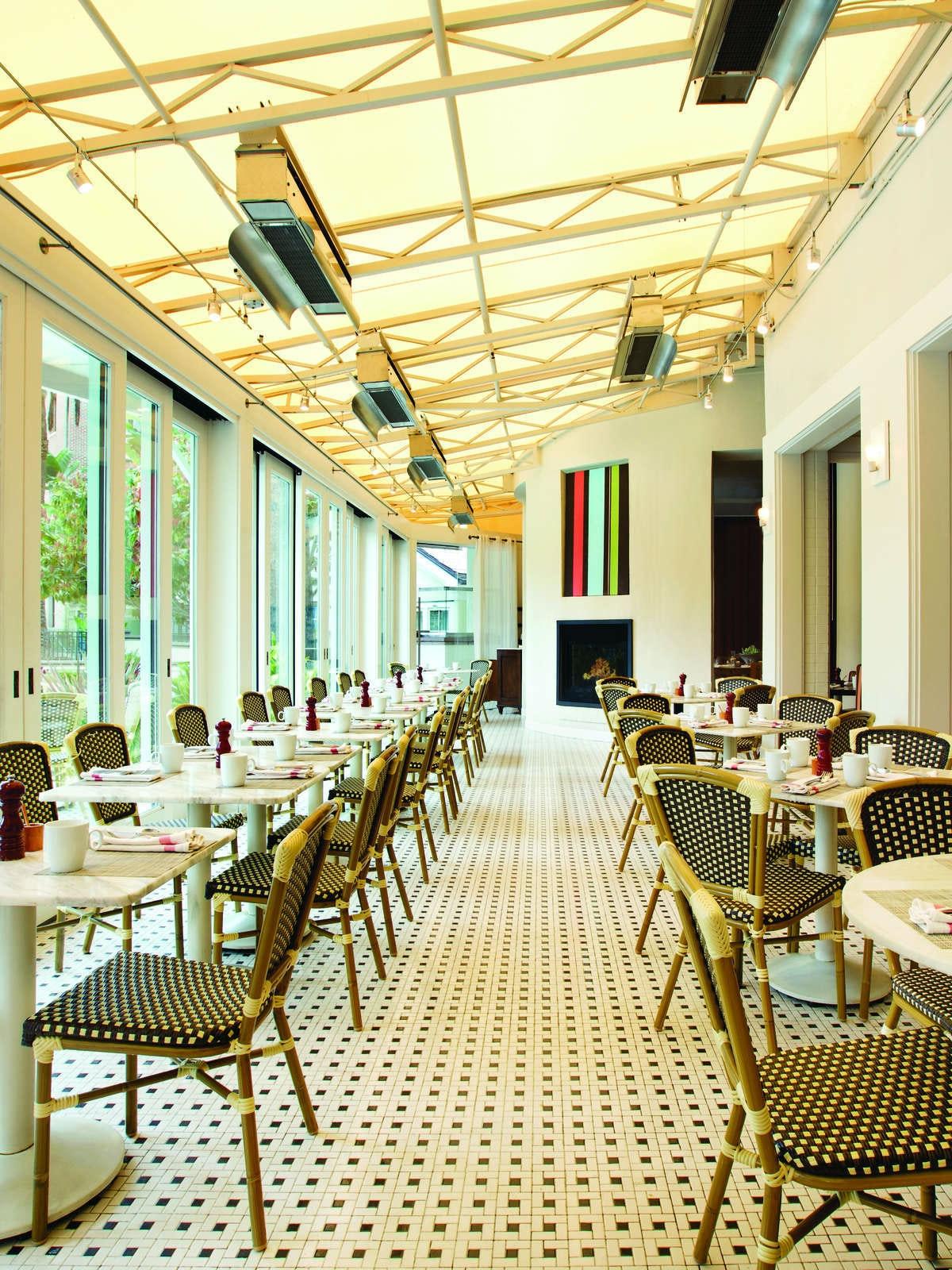 Fairmont Miramar Hotel & Bungalows HBSi