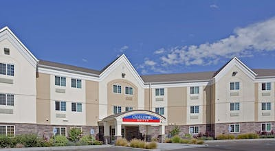 Candlewood Suites BOISE - TOWNE SQUARE