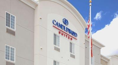 Candlewood Suites Houston East