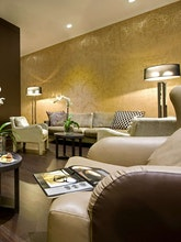 Crowne Plaza ROME - ST. PETER'S
