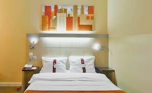 Holiday Inn Express DUSSELDORF - CITY NORTH
