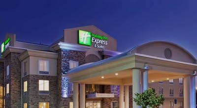 Holiday Inn Express Hotel & Suites Andover
