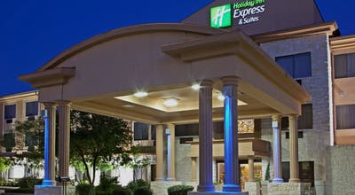 Holiday Inn Express & Suites AUSTIN-(NW) HWY 620 & 183