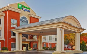 Holiday Inn Express & Suites CHATTANOOGA (EAST RIDGE)