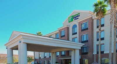 Holiday Inn Express & Suites EL PASO I-10 EAST