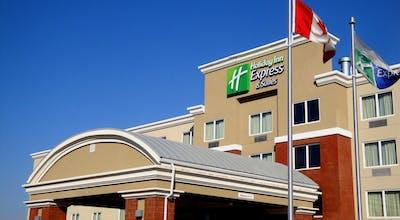 Holiday Inn Express Hotel & Suites Fort Saskatchewan