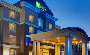 Holiday Inn Express Hotel & Suites HAMBURG