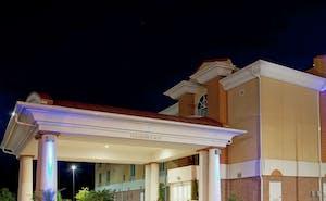 Holiday Inn Express Hotel & Suites JACKSONVILLE NORTH?FERNANDINA