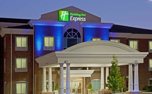 Holiday Inn Express & Suites LEXINGTON DTWN AREA-KEENELAND