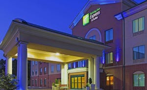 Holiday Inn Express Hotel & Suites Little Rock West