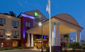 Holiday Inn Express Hotel & Suites Pensacola W I 10