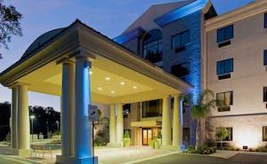 Holiday Inn Express Hotel & Suites PENSACOLA-WARRINGTON