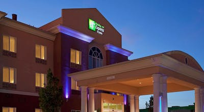 Holiday Inn Express & Suites RENO AIRPORT
