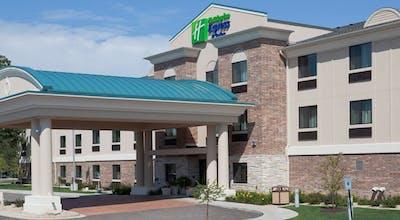 Holiday Inn Express Hotel & Suites Verona - Madison