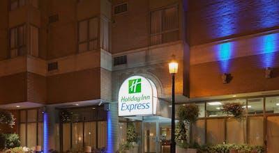 Holiday Inn Express TORONTO DOWNTOWN