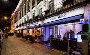 Hotel Indigo LONDON - PADDINGTON