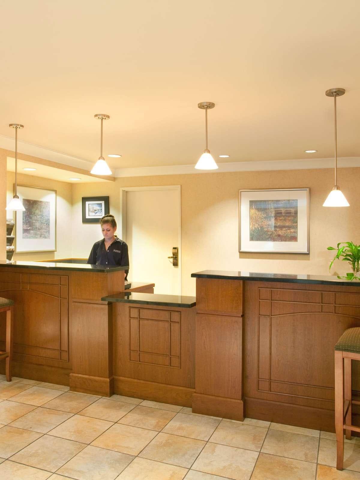 Staybridge Suites Chicago Lincolnshire
