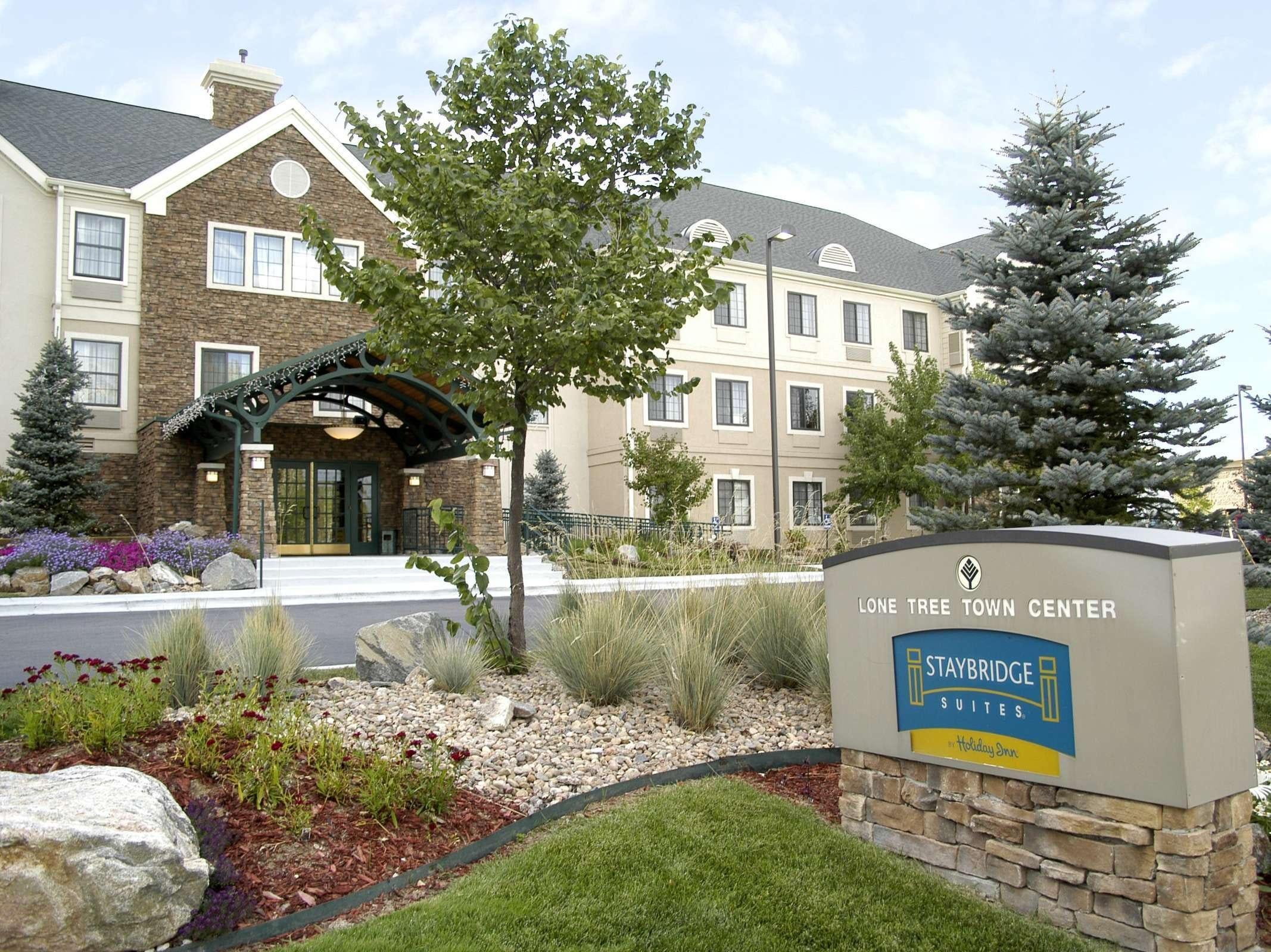 Staybridge Suites Denver South Park Meadows