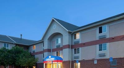 Candlewood Suites Denver West