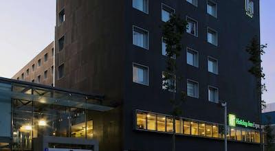 Holiday Inn Express BARCELONA CITY-22@