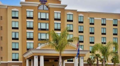 Holiday Inn Express Hotel & Suites Orlando International Drive