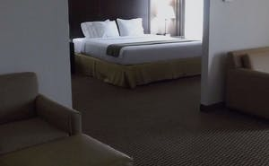 Holiday Inn Express LEXINGTON-SW (NICHOLASVILLE)
