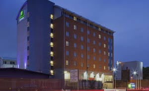 Holiday Inn Express LONDON - LIMEHOUSE
