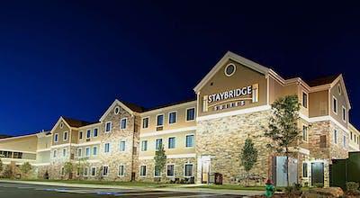 Staybridge Suites Salt Lake West Valley City