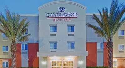 Candlewood Suites Houston NW Willowbrook
