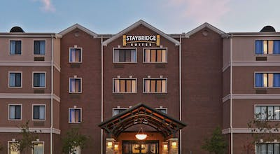 Staybridge Suites Oklahoma City Quail Springs