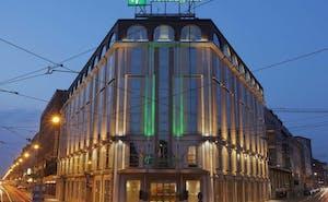Holiday Inn Milan Garibaldi Station