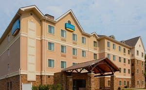 Staybridge Suites Durham Chapel Hill RTP