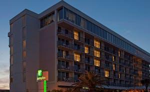 Holiday Inn Sarasota Lido Beach