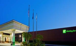 Holiday Inn Washington Dulles Intl Airport