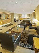 Best Western River North Hotel