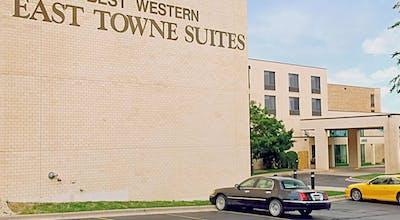 Best Western East Towne Suites