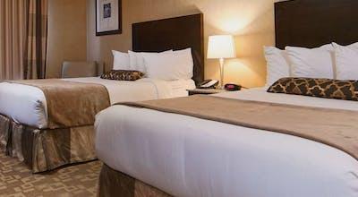 Best Western Plus South Edmonton Inn & Suites
