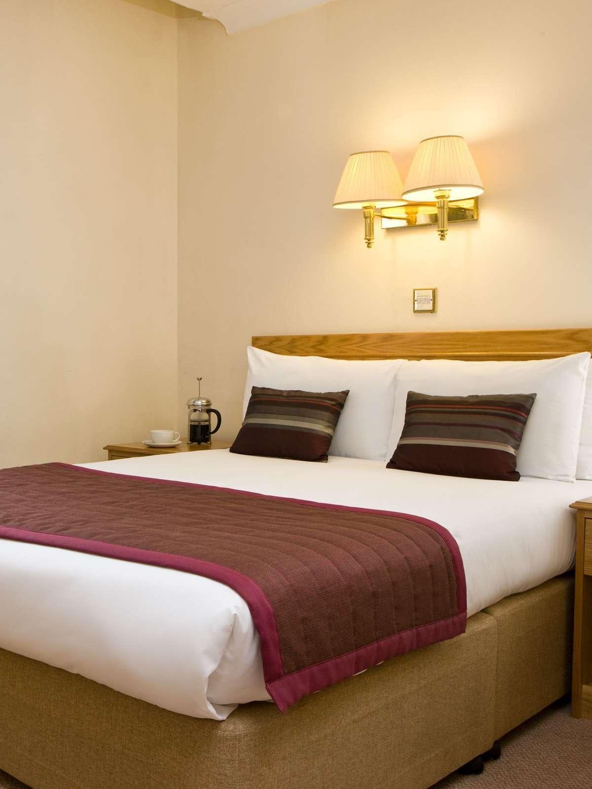 Best Western Burns Hotel Kensington