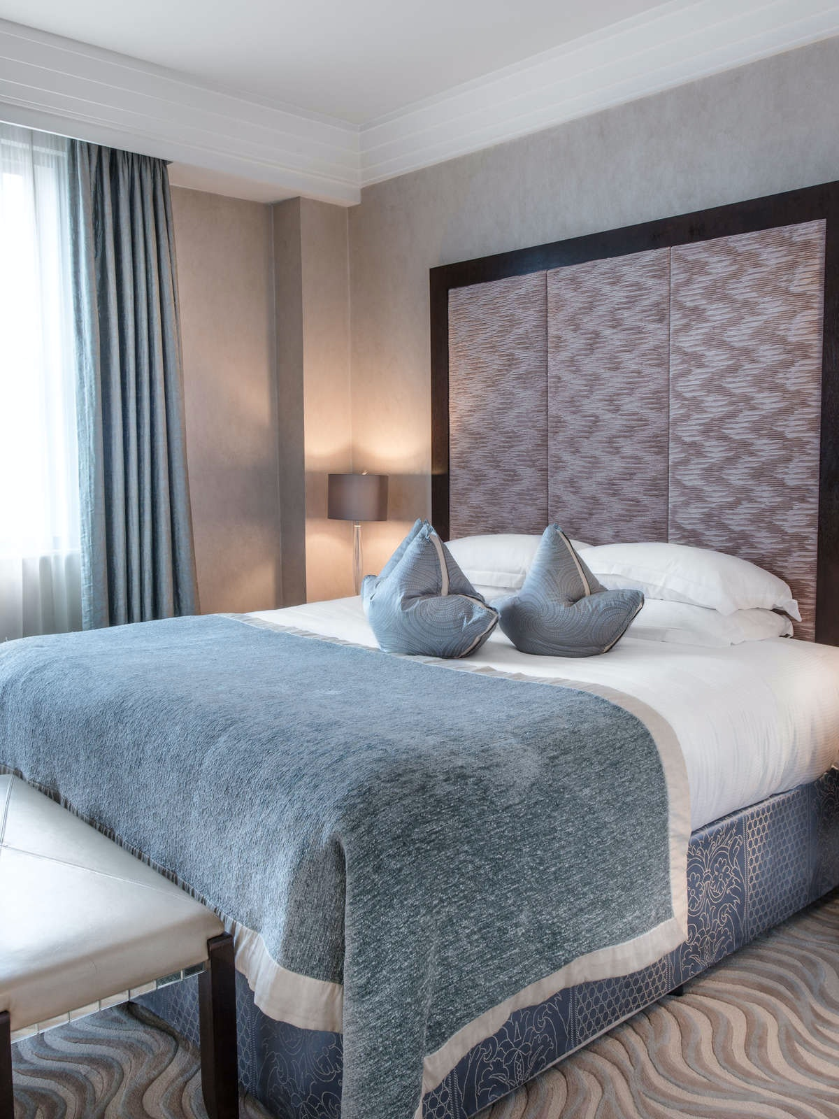 The Westbury Mayfair, a Luxury Collection Hotel, London