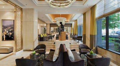 Hotel Omni Mont-Royal
