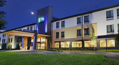 Holiday Inn Express BRENTWOOD SOUTH - COOL SPRINGS