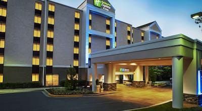 Holiday Inn Express Hotel & Suites Germantown