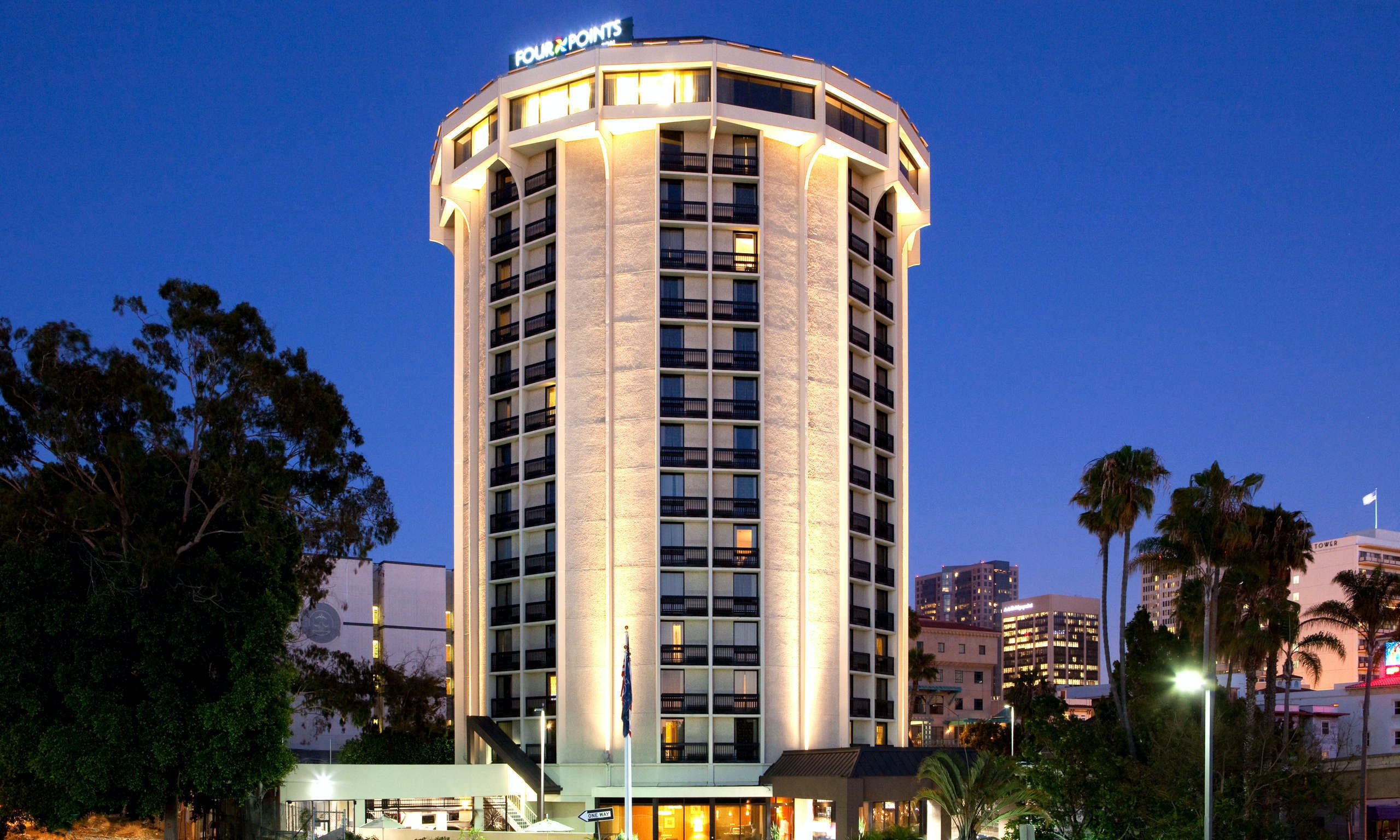 Four Points by Sheraton San Diego Downtown Little Italy