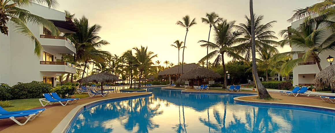 Occidental Grand Punta Cana Resort (All-Inclusive)